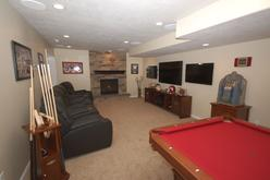 basement remodelers. Basement Finishing - KitchenBath Remodeling Remodelers