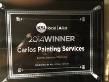 Carlos Painting Services