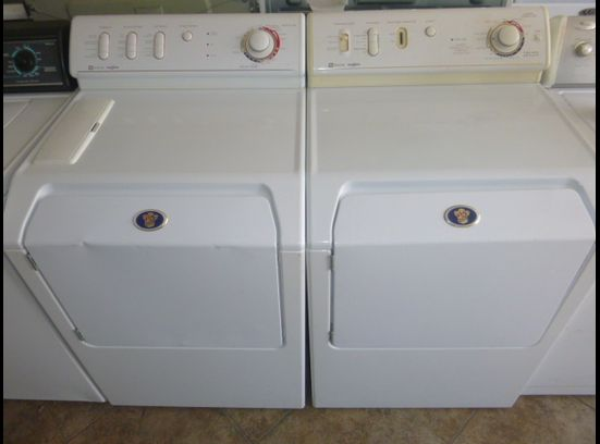 Kenmore Washer And Dryer Combo