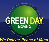 Green Day Moving