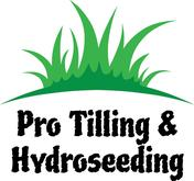 ProTilling, Aerating And Hydroseeding