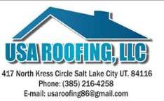 USA Roofing U0026 Rain Gutters LLC