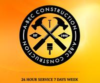 A - Bec Construction logo