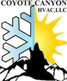 Coyote Canyon Hvac, Llc logo