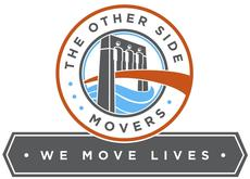 The Other Side Movers logo
