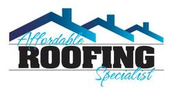 Affordable Roofing Specialist Inc. logo