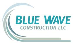 Blue Wave Construction LLC logo