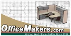 OfficeMakers logo