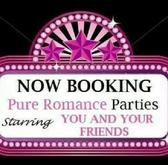 Pure Romance By Felicia Call logo