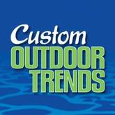 Custom Outdoor Trends logo