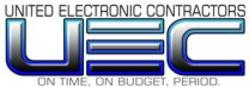 United Electronic Contractors logo