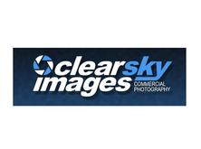 Clear Sky Images Photography San Antonio TX logo