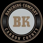 BK Ranching Company LLC logo