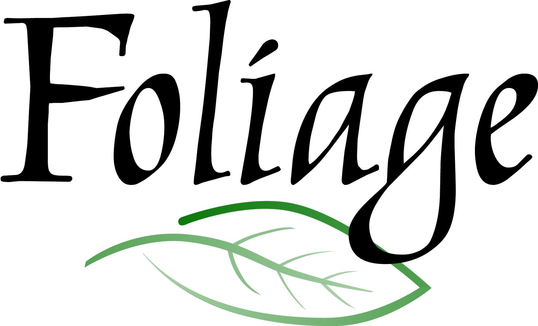 Foliage, Inc