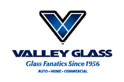 Valley Glass logo