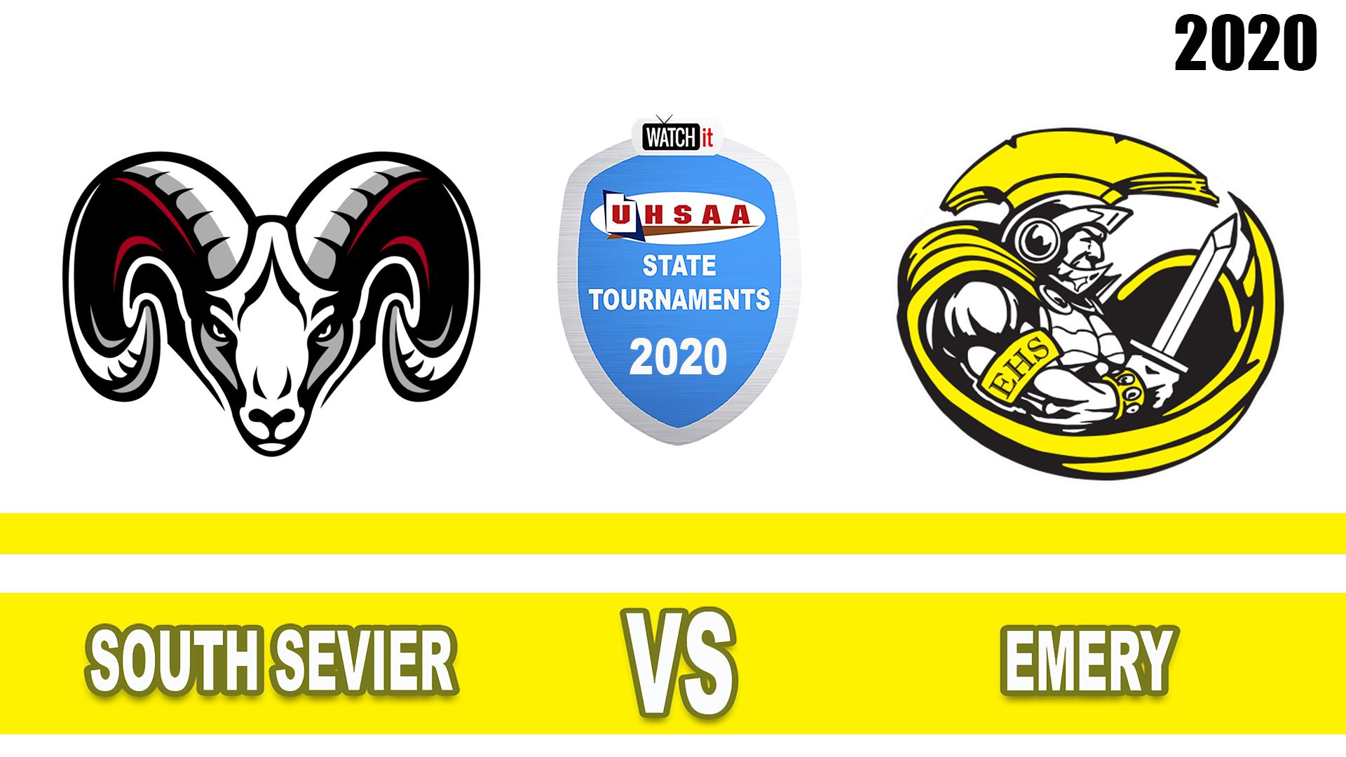 South Sevier vs Emery
