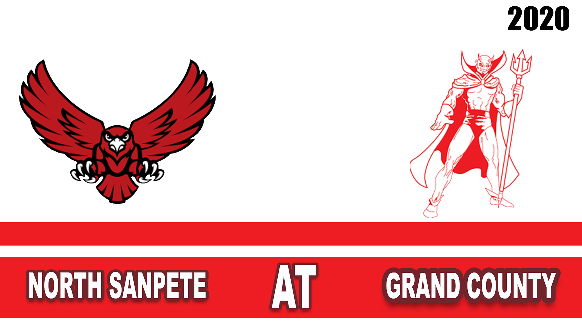 North Sanpete at Grand