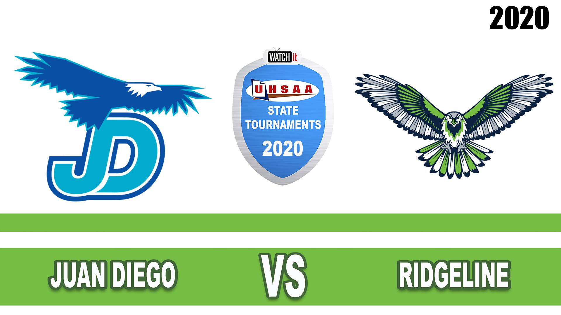 Juan Diego vs Ridgeline