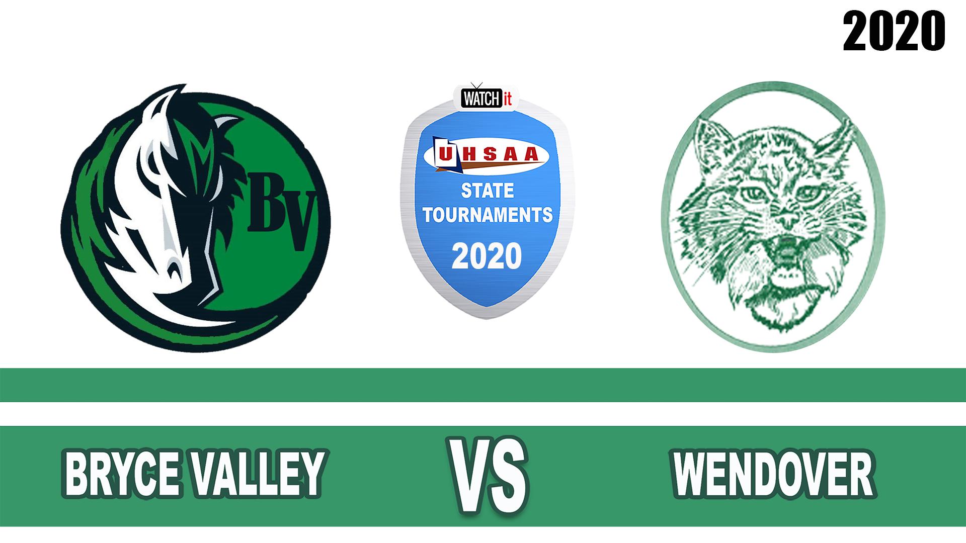 Bryce Valley vs Wendover