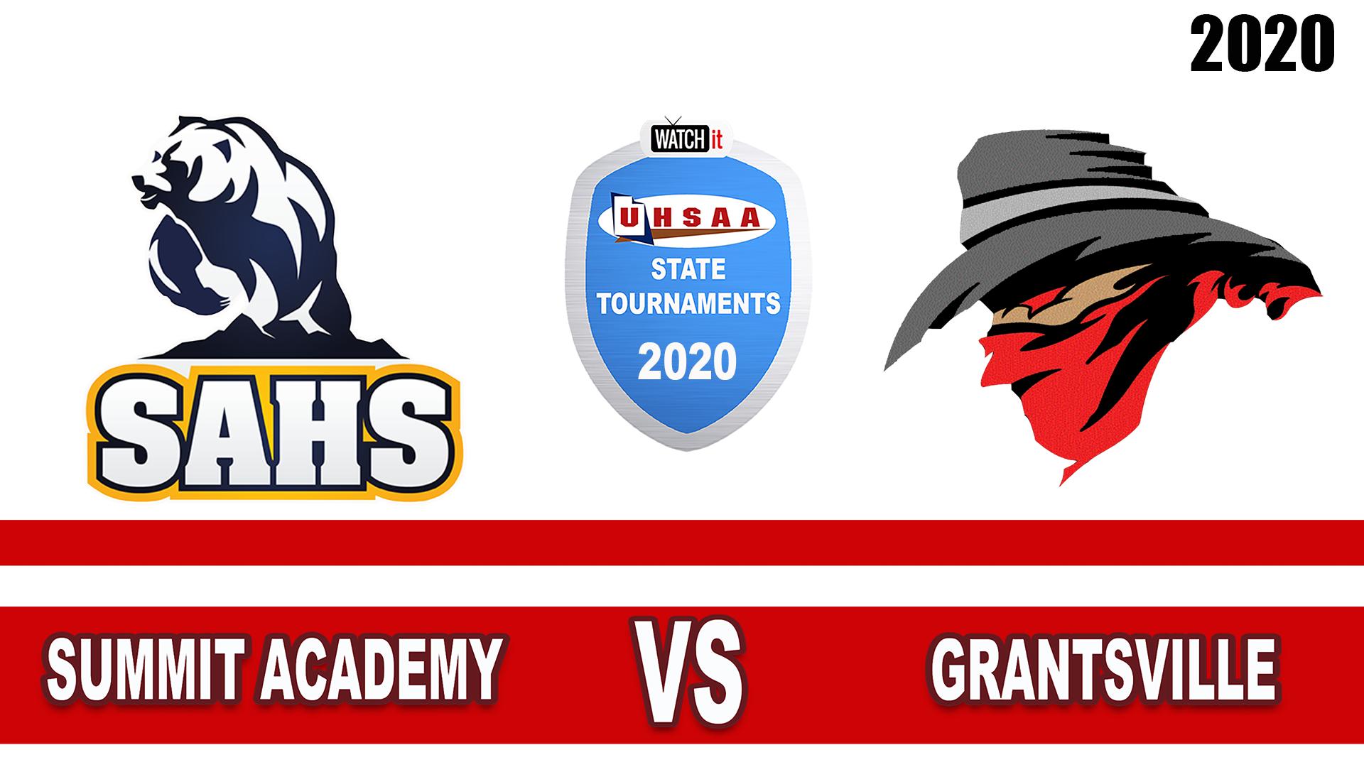 Summit Academy vs Grantsville