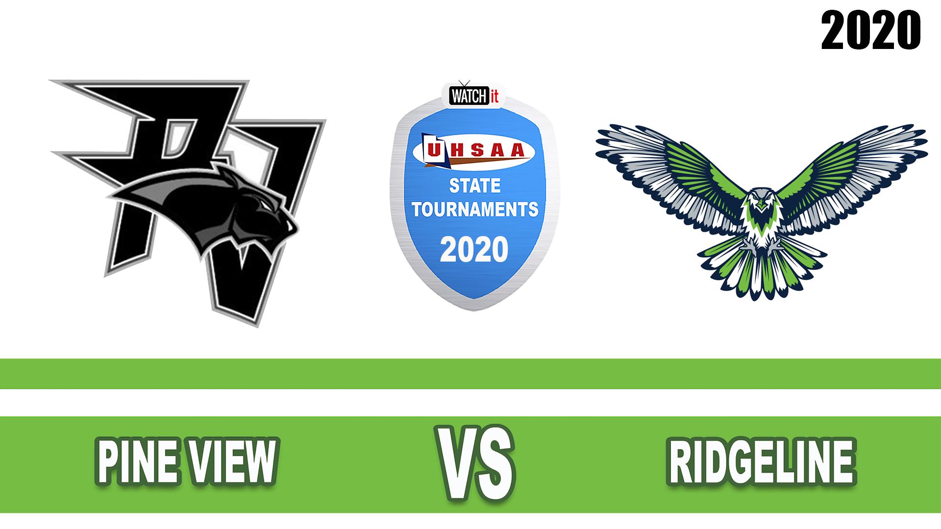 Pine View vs Ridgeline