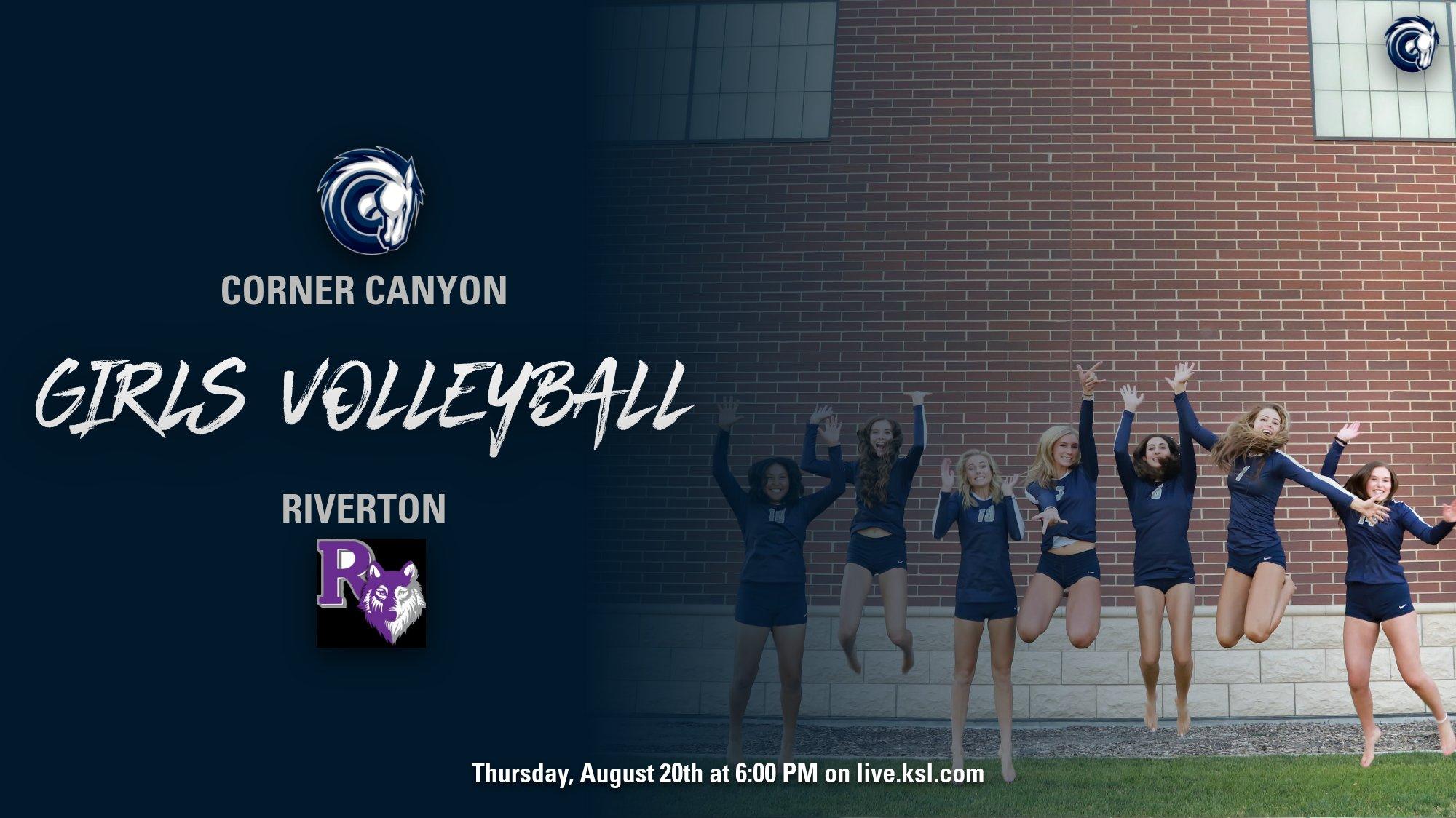 Corner Canyon vs. Riverton