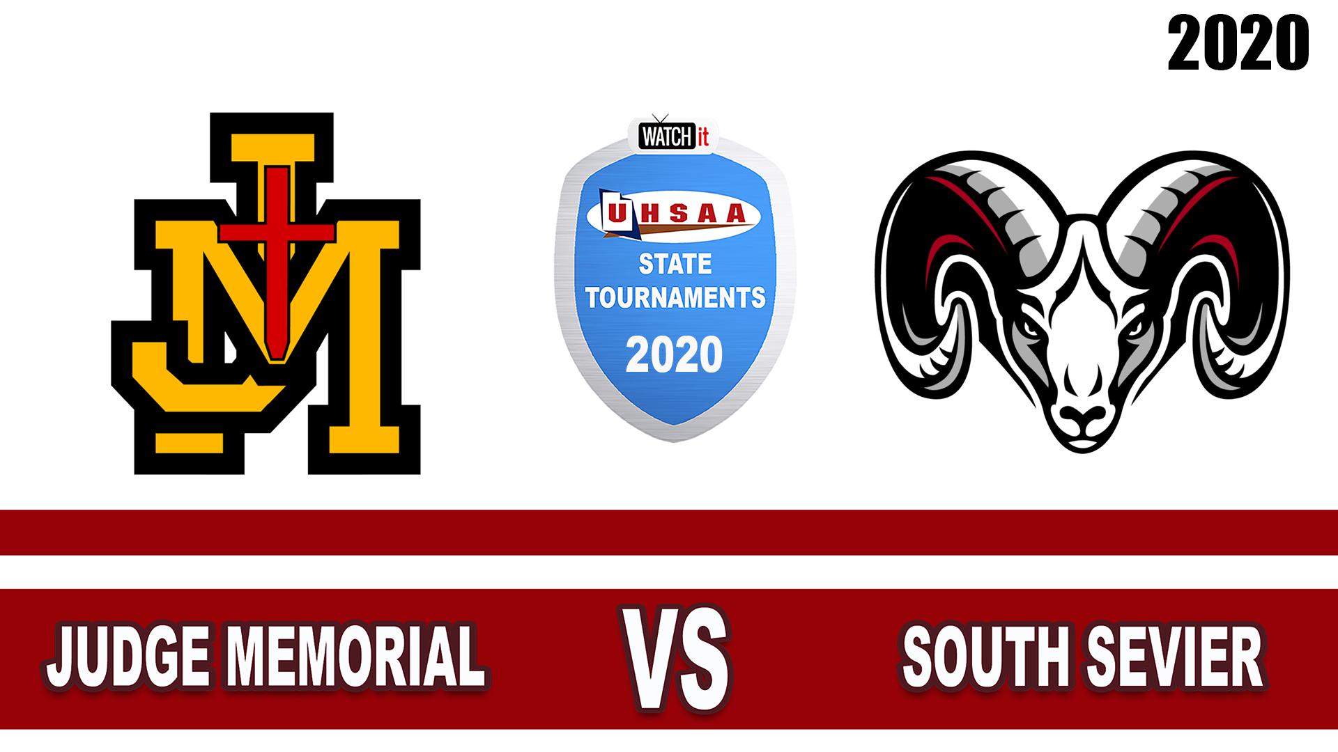Judge Memorial vs South Sevier