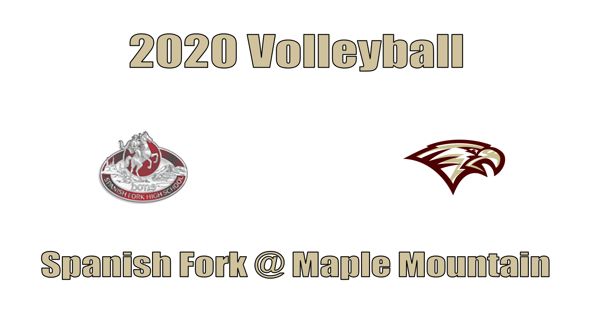 Spanish Fork at Maple Mountain