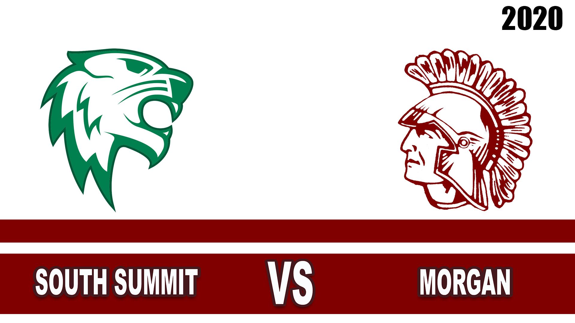 South Summit at Morgan