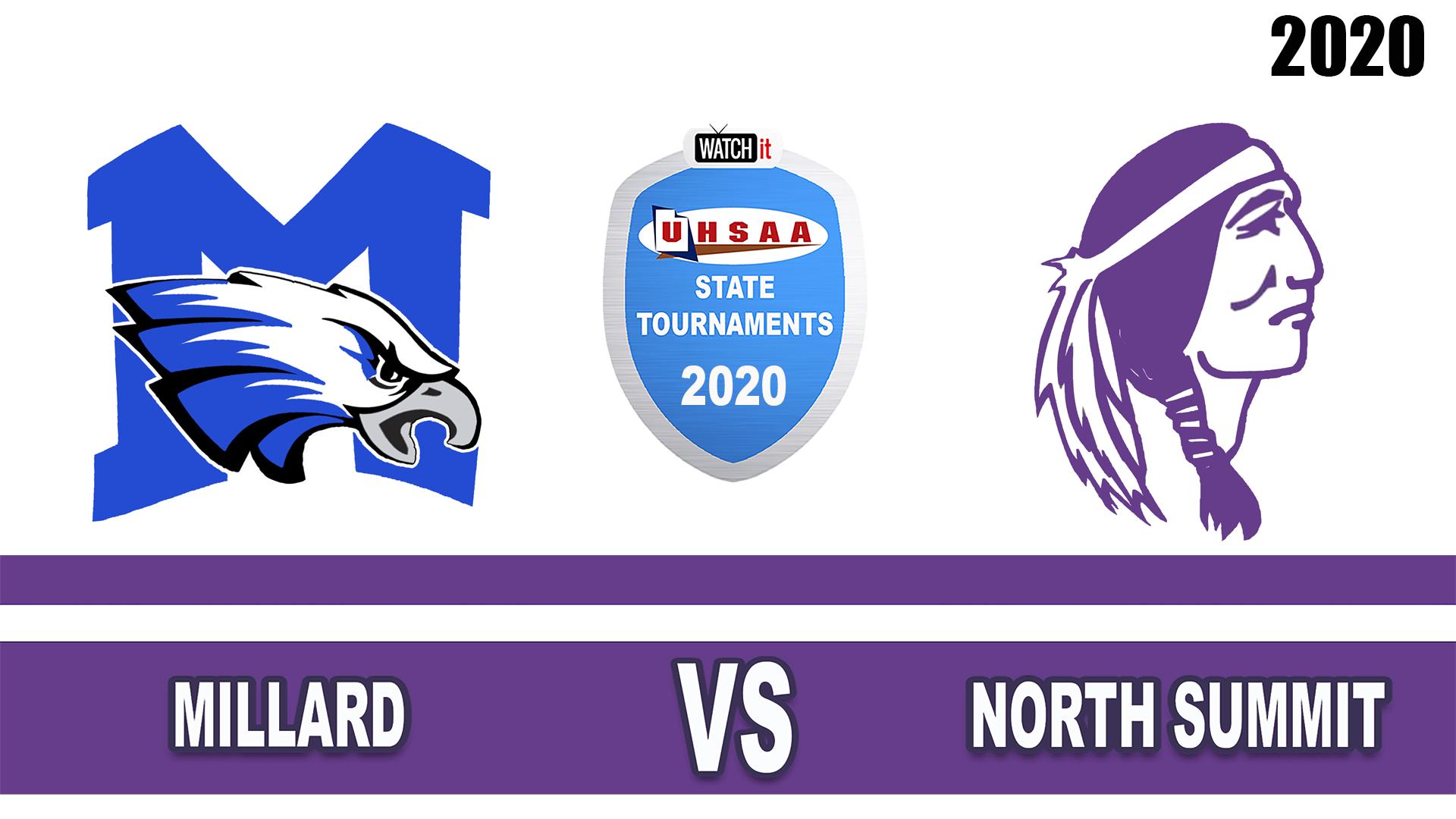 Millard vs North Summit