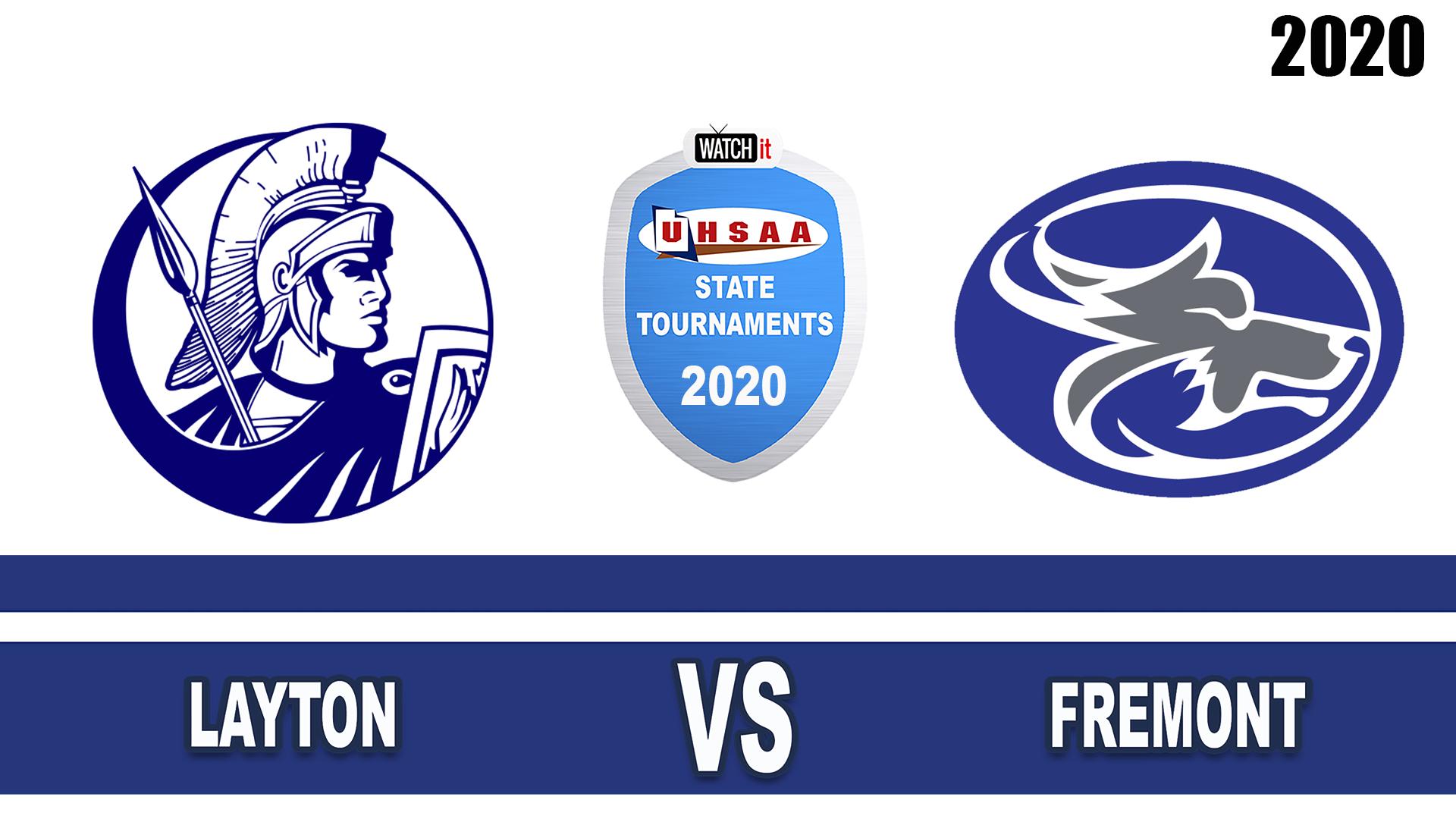 Layton vs Fremont