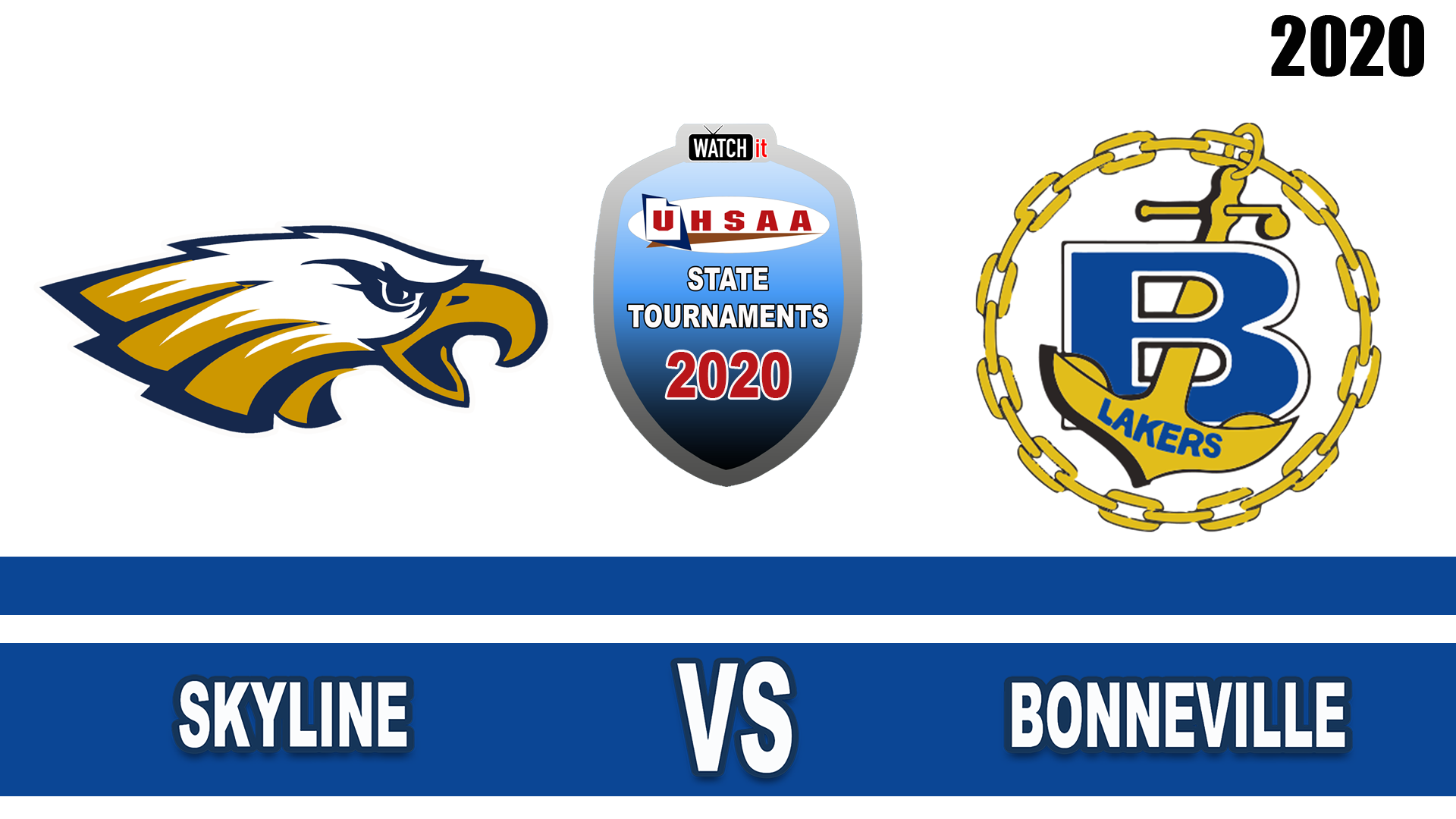 Skyline vs Bonneville