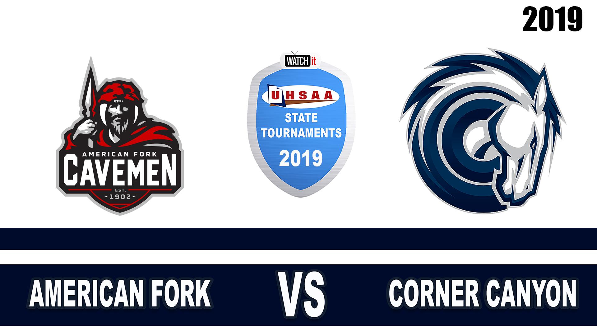 American Fork vs Corner Canyon