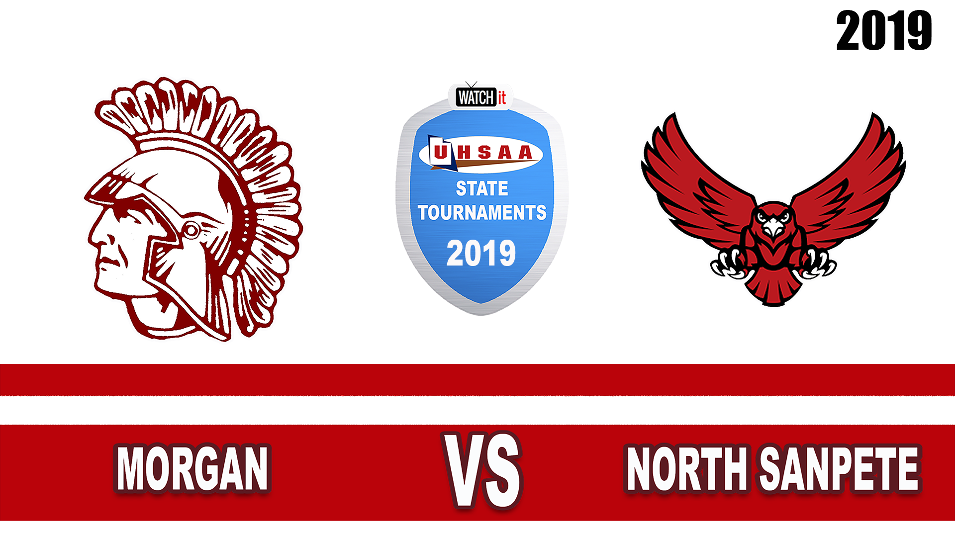 Morgan vs North Sanpete