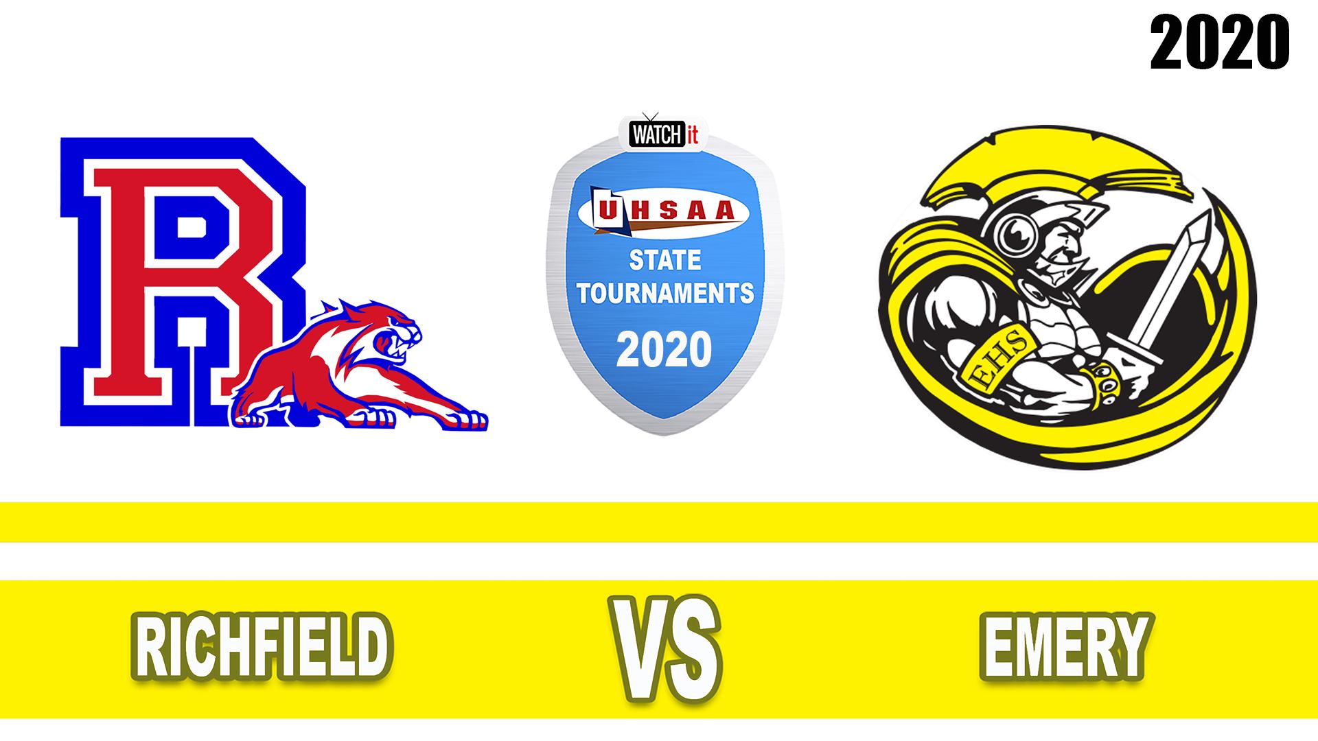 Richfield vs Emery