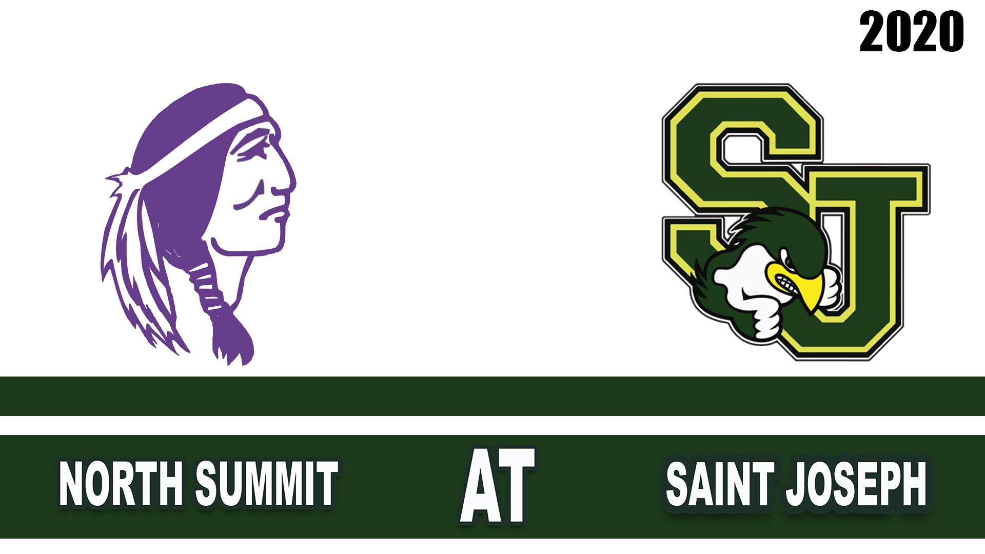 North Summit at Saint Joseph