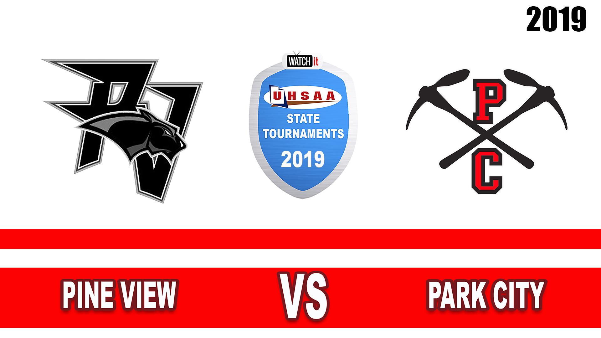 Pine View vs Park City