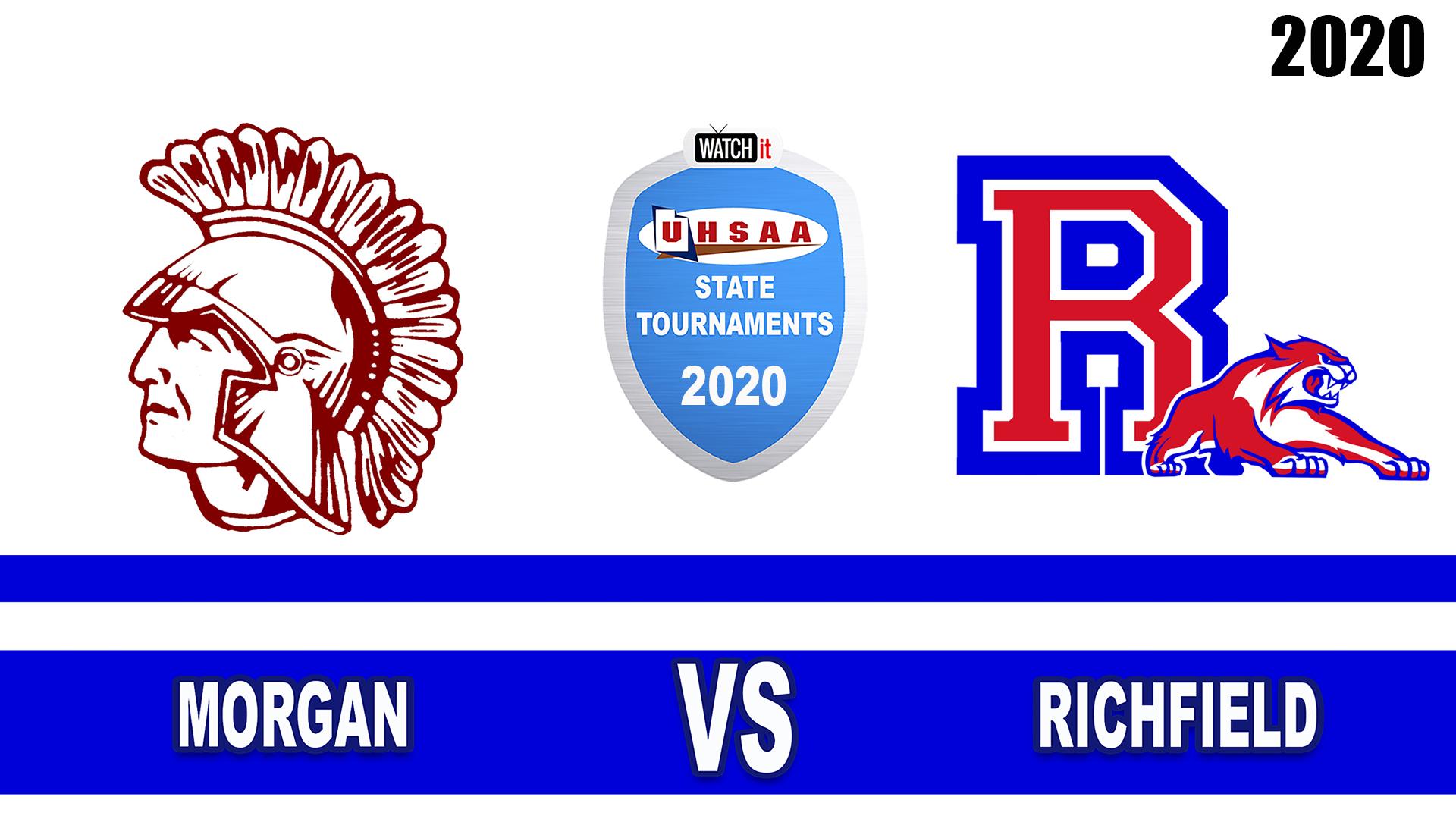 Morgan vs Richfield