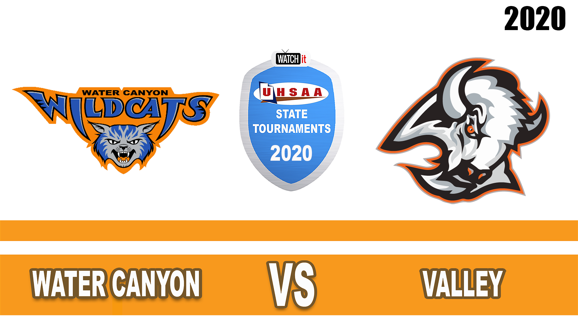Water Canyon vs Valley