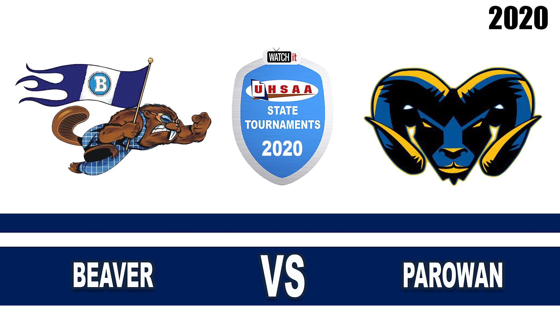 Beaver vs Parowan