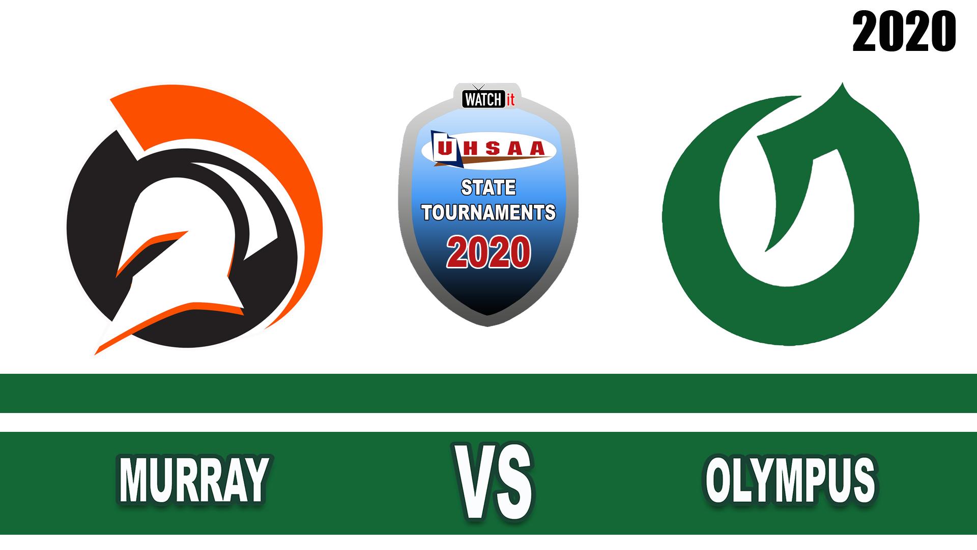 Murray vs Olympus