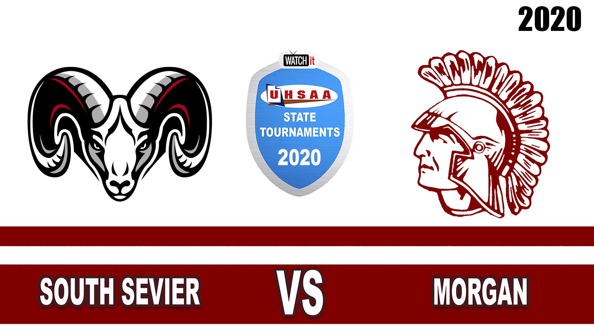 South Sevier vs Morgan
