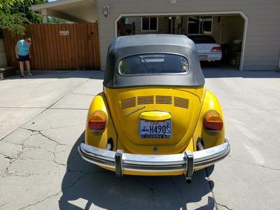 Volkswagen Beetle 1976 in Salt Lake City, UT 2
