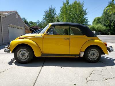 Volkswagen Beetle 1976 in Salt Lake City, UT 3