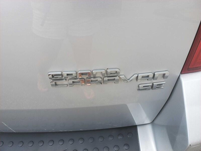 2010 Bright Silver Metallic Clear Coat Dodge Grand Caravan for sale in Roosevelt, UT