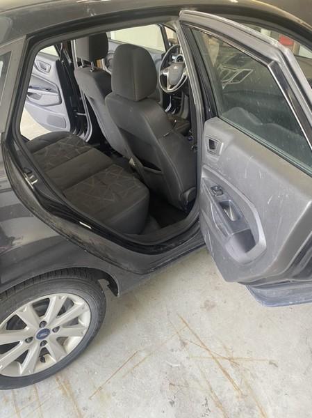 2013 Black Ford Fiesta for sale in West Jordan, UT