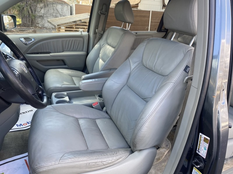 2006 Blue Honda Odyssey for sale in West Haven, UT