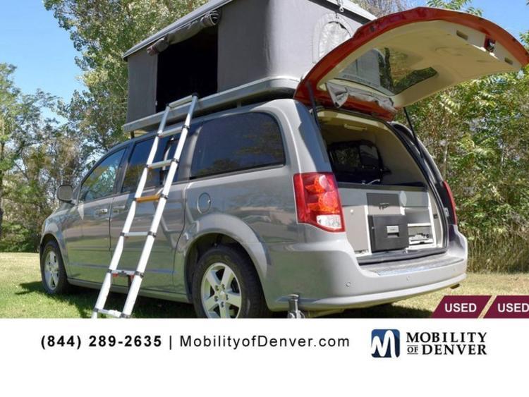 Dodge Grand Caravan 2013 in Denver, CO