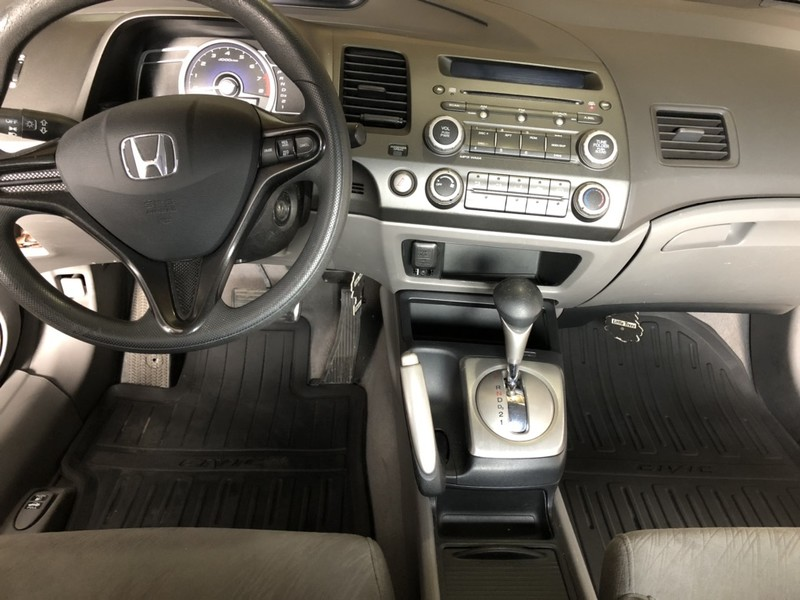 2007 Silver Honda Civic for sale in Taylorsville, UT