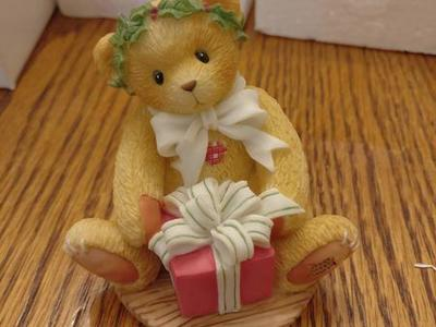 Cherished Teddies figurine - Margy
